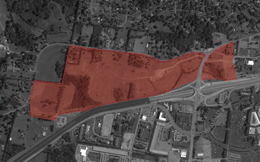 RYMAN HOSPITALITY PROPERTIES, INC. SELECTS LINCOLN PROPERTY COMPANY AS THE EXCLUSIVE DEVELOPER OF APPROXIMATELY 130 ACRE NASHVILLE SITE